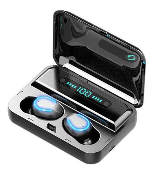 Fone Ouvido Sem Fio Bluetooth Wirelless Original - No Brasil