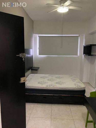Imagen 1 de 10 de Suite En Renta  Fraccionamiento Hípico, Boca Del Río