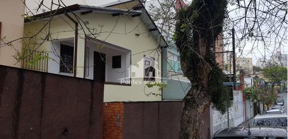 Casa Térrea 1 Quarto(s) Para Aluguel No Bairro Baeta Neves Em São Bernardo Do Campo - Sp - Cas17