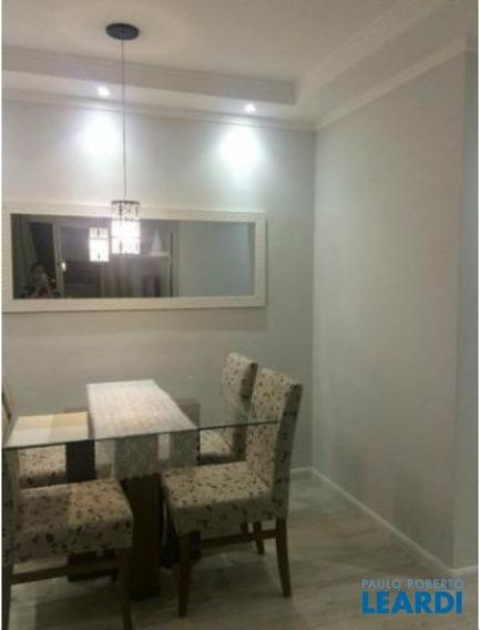 Apartamento - Canhema - Sp - 530872