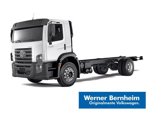 Volkswagen 17-250 Tractor Constellation  - Werner Bernheim