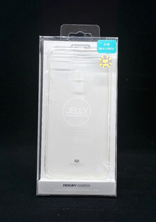 Funda Xiaomi Mi A1/mi 5x Mercury Goospery Transparente Case