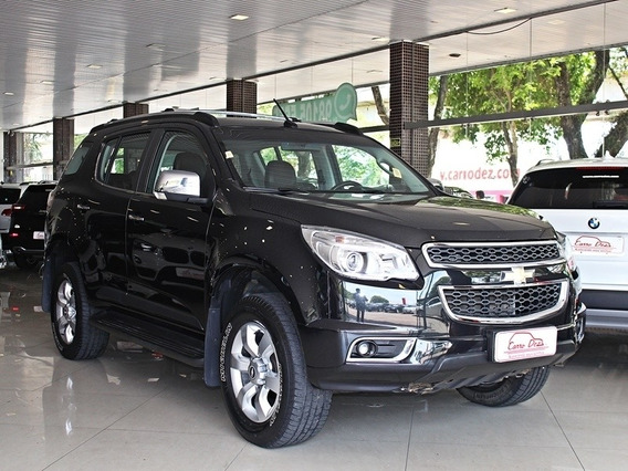 Chevrolet Trailblazer 3.6 Ltz 4x4