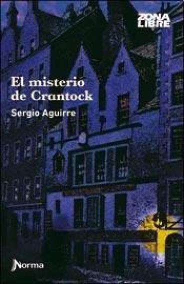 El Misterio Del Crantock - Sergio Aguirre