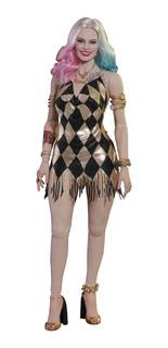 Hot Toys Suicide S Harley Quinn Dancer Dress 1/6 Toylover