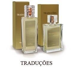 Perfume Traduções Gold Hinode - 100ml (feminino E Masculino)