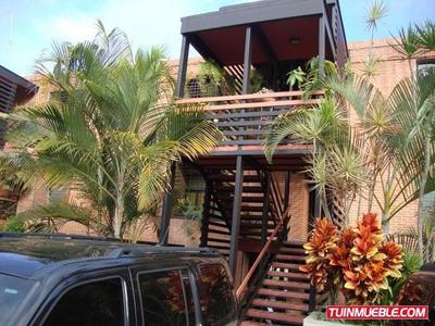 Townhouses En Venta 16-7581