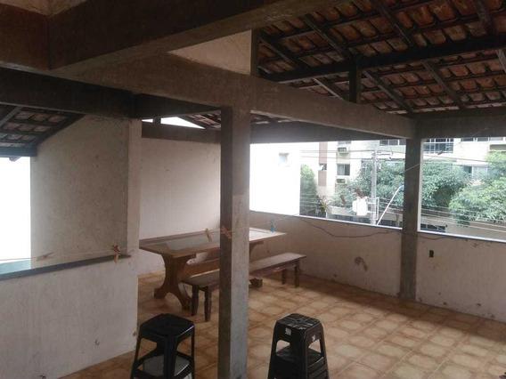 Murano Imobiliária Aluga Casa Comercial Com 5 Quartos Na Praia Da Costa, Vila Velha - Es. - 3017