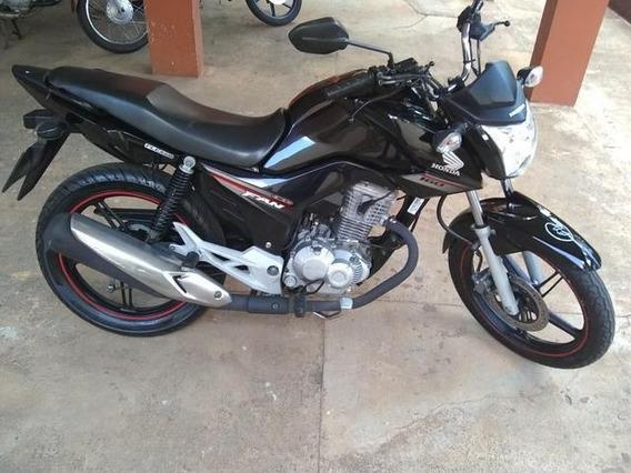 Honda Fan16o