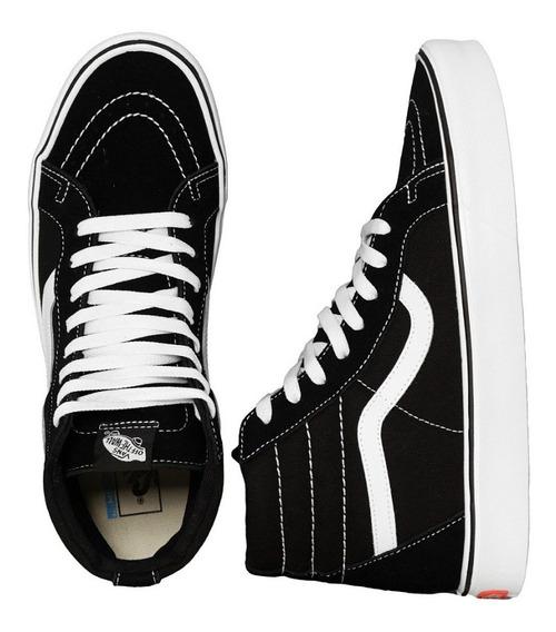 Vans Sk8-hi Lite Tenis 29cm / 11us Sneaker Srsx