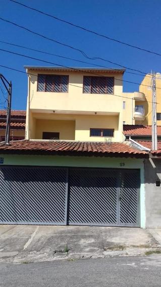 Sobrado Residencial Para Venda E Locação, Jardim Los Angeles, Sorocaba. - So3438