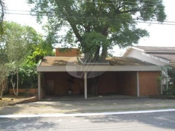 Casa À Venda Em Reserva Colonial - Ca185808