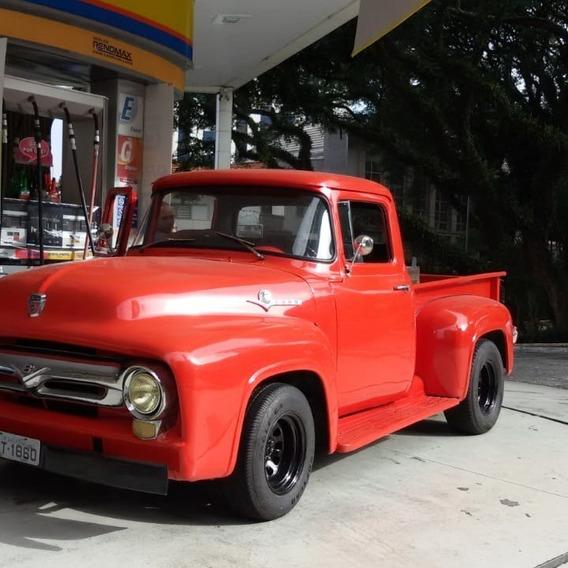 Ford F100 1959 V8