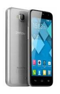 Alcatel One Touch Idol 2 Mini 6016a, Conversasion 20 Horas