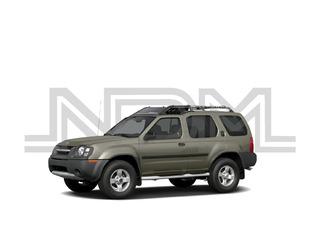 Soporte Motor Izq Nissan X-terra 04-08 2.8 Diesel Tu 3b93