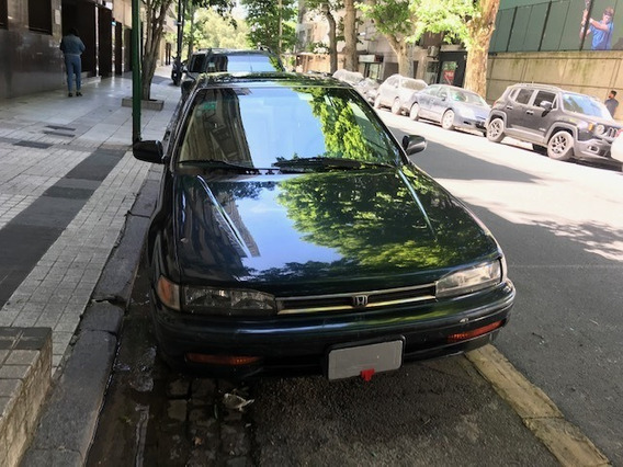 Honda Accord 2.4 Ex-l At
