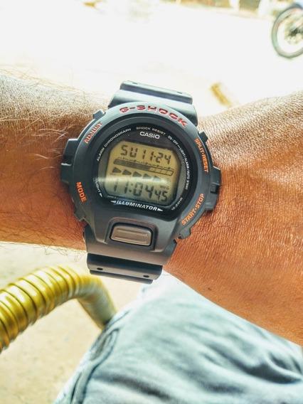 G Shock Dw 6600