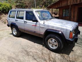 Jeep Cherokee 88