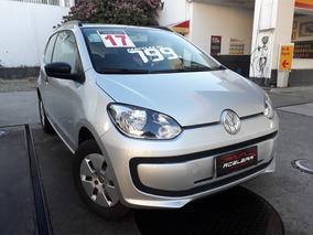 Volkswagen Up! 1.0 Take 3p- 2017