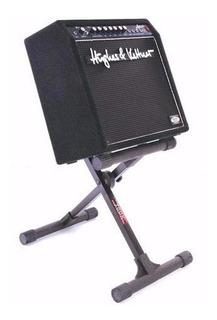 Pedestal Suporte Ibox Bxcm P Caixa Cubo Amplificador Monitor