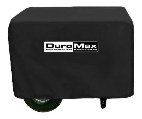 Duromax Tapa Del Generador Xpsgc Para Los Modelos Xp4400 Y X