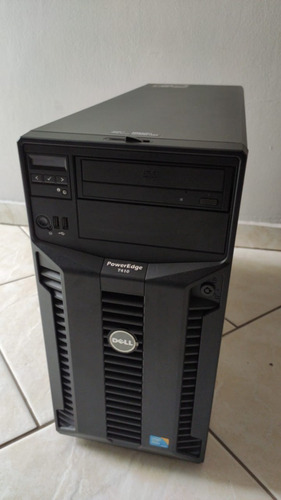 Vendo Poweredge Servidor Dell T410