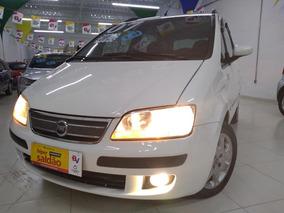 Fiat Idea 1.8 Hlx Flex 5p