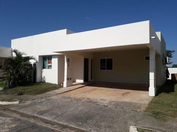 Vendo Casa Confortable En Ph Mirador Del Mar, La Chorrera