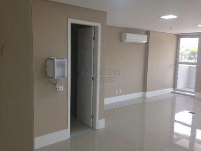 The One Office Tower   Sala 45 M² - Sol Da Manhã   6614 - A6614