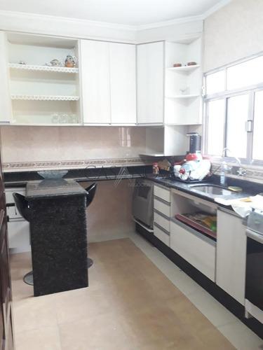 Imagem 1 de 30 de Casa À Venda Em Jardim Da Saúde - Ca002544