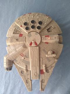 Parlante Bluetooth - Star Wars - Millennium Falcon