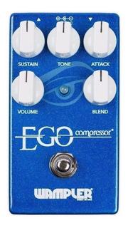 Wampler Ego Compressor Pedal Compresor Usa