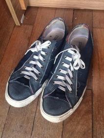 Tênis Converse Original All Star Jeans