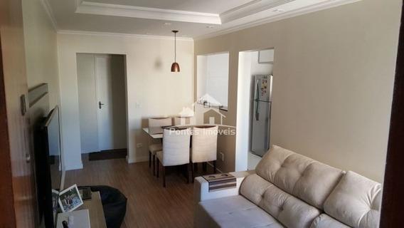 Apartamento 53,50 1 Quarto(s) Para Venda No Bairro Demarchi Em São Bernardo Do Campo - Sp - Apa18