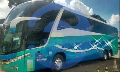 Marcopolo Paradiso Ld 1600 G7 Ano 2012 - 2012