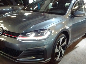 Volkswagen Golf 2.0 Gti Tsi 230cv Dsg My18