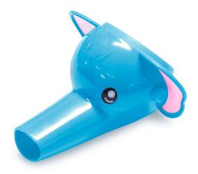 Extensor De Jato Dágua Para Torneira Elefante - Comtac Kids