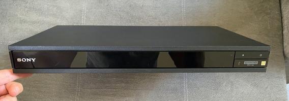 Blu-ray 4k Sony Ubp-x1000es Profissional