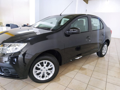 Renault Logan 1.6 16v Intense