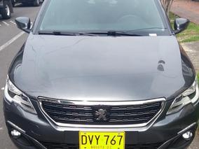 Peugeot 2018 Allure