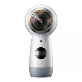 Filmadora Samsung Gear 360 Graus Sm-r210