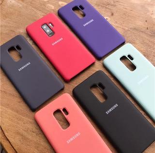 Capa Capinha Case Silicone Samsung Todos Os Modelos