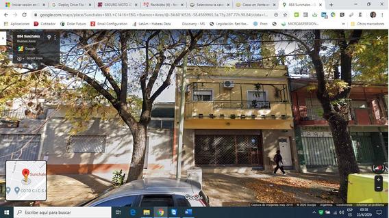 Ph 3amb Con Entrada Independiente Tipo Casa