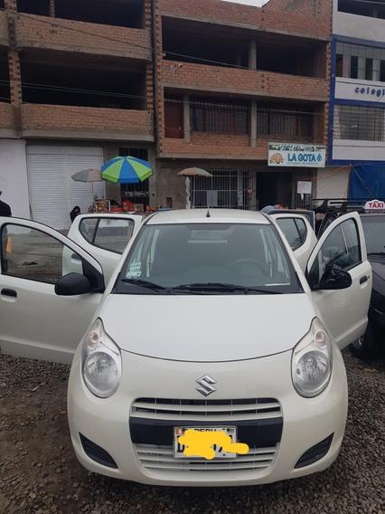 Suzuki Celerio Sedan