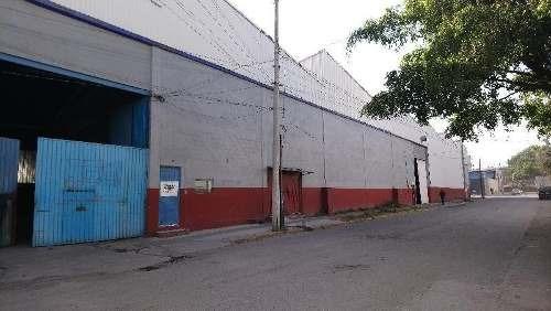 Renta De Bodega De 1400 M2, En Colonia Alce Blanco, Naucalpan Estado De México