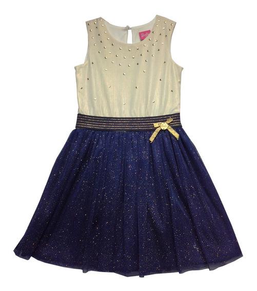 Vestido Sin Mangas De Fiesta (36133)