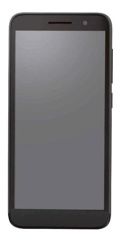 Semp GO! 5c Dual SIM 16 GB preto 1 GB RAM