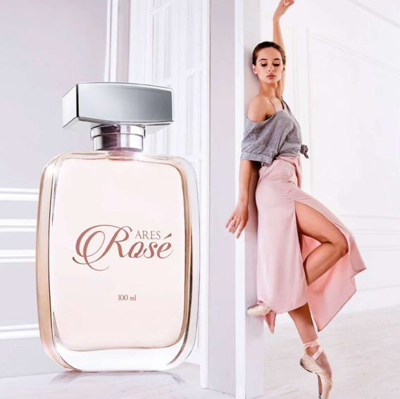 Perfume Rosê 100ml