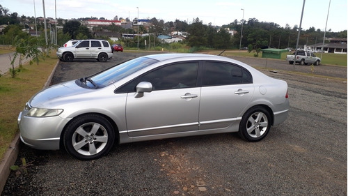 Honda Civic Lx 1.8 Aut