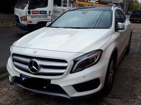 Mercedes Benz Clase Gla 4 Matic 2.0 Cc 211cv - 2016